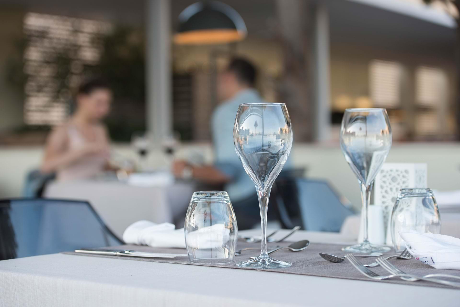 Olive À La Carte Restaurant